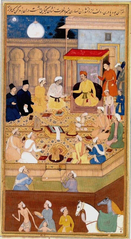 Jesuits_at_Akbar's_court