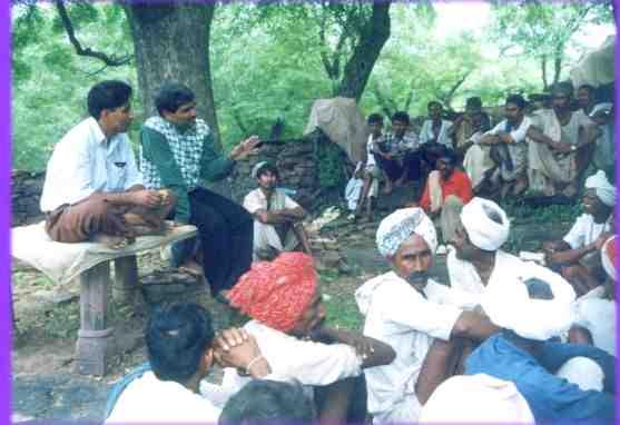 Panchayat. Image source