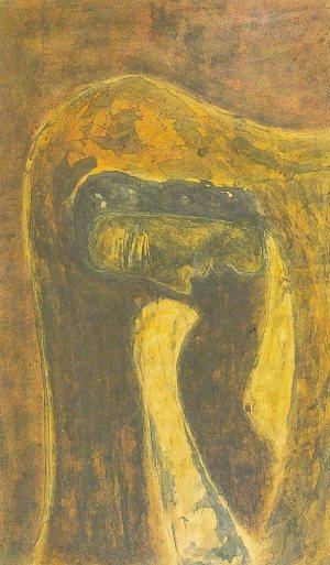 """Brooding"" By Rabindranath Tagore"